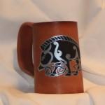 Boar Mug