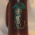 Dragon Flagon Celtic