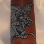 Gargoyle Flagon