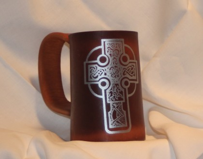 Pict Cross Mug