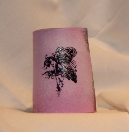 Pixie Nip- Pink