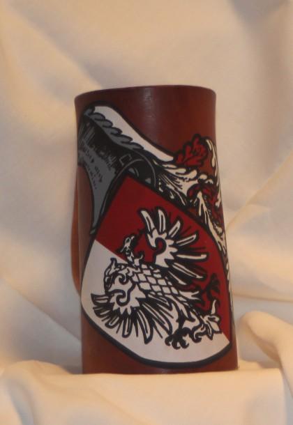 Poland Flagon