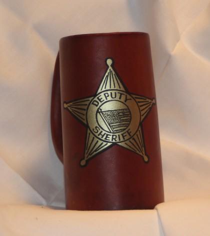 Sheriff-Gold