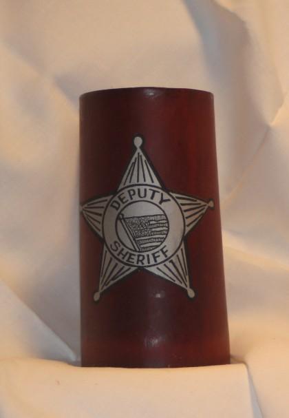 Sheriff-Silver