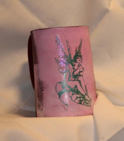 Pixie Mug- Pink