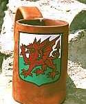 Welsh Mug